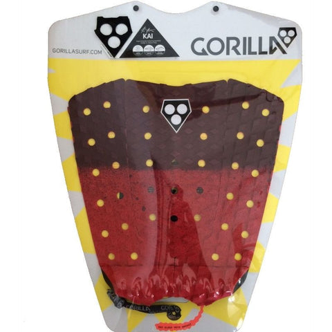 Gorilla Kai Surfboard Tail Pad - Dusk - Surf' in Monkeys School & Shop