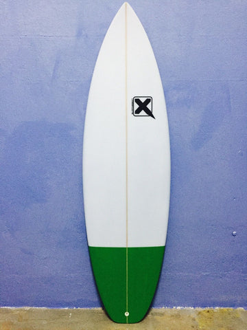 Xtreme Shortboard 6'4 - Surf' in Monkeys School & Shop