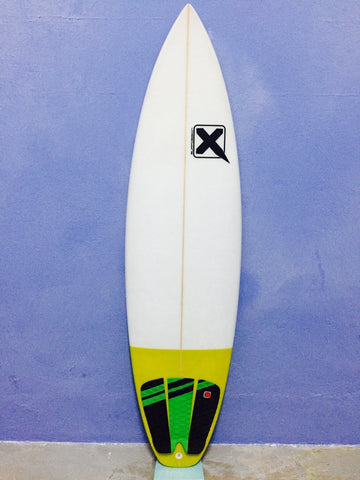 Xtreme M-3 5'10 - Surf' in Monkeys School & Shop