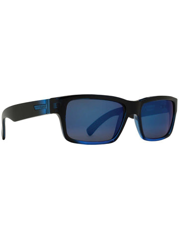 Vonzipper Fulton Sunglasses - Mindglo Black/Astro Glo - Surf' in Monkeys School & Shop