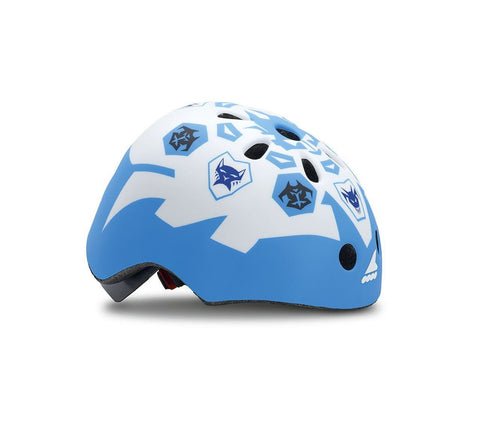 Rollerblade Twist Junior Helmet - Surf' in Monkeys School & Shop