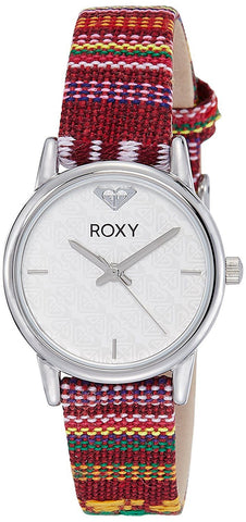 Roxy The Huntington Women´s Analog Watch - Multicolor - Surf' in Monkeys School & Shop