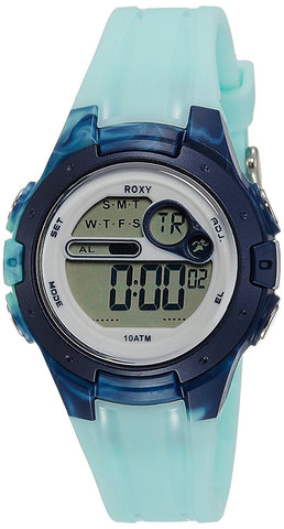 Roxy The Tour Women´s Digital Watch - Blue - Surf' in Monkeys School & Shop