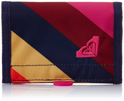 Roxy Laguna Chevron Womens Wallet - Pink - Surf' in Monkeys School & Shop