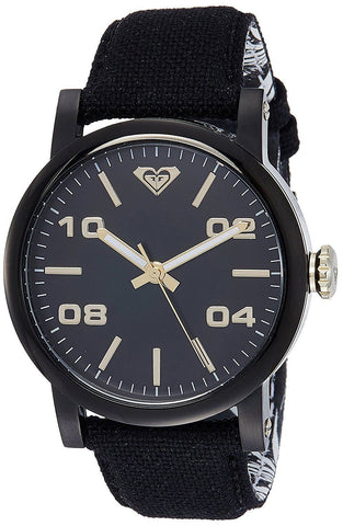 Roxy The Bliss Women´s Analog Watch - Black - Surf' in Monkeys School & Shop