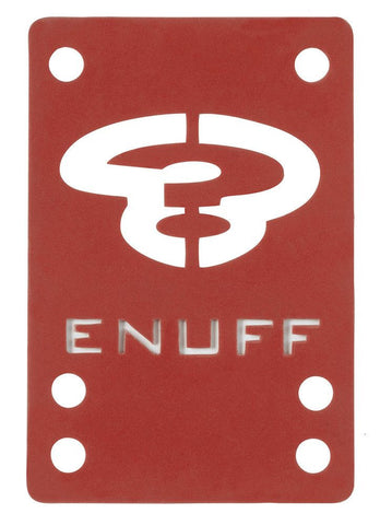 Enuff Shock Pads - Black - Blue - Green - Red - White - Surf' in Monkeys School & Shop