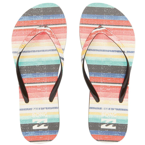 Billabong Dama Sandals - Multi - Surf' in Monkeys School & Shop