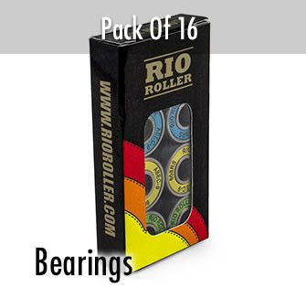 Rio Roller Bearings - Surf' in Monkeys School & Shop