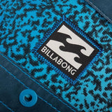 "Billabong Sun of Fun Originals 15"" Boys Boardshorts - Blue - Surf' in Monkeys School & Shop"