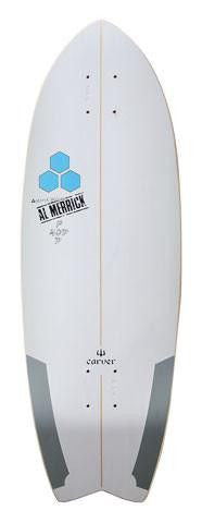 "Carver 29.25"" CI Pod Mod Deck - Surf' in Monkeys School & Shop"
