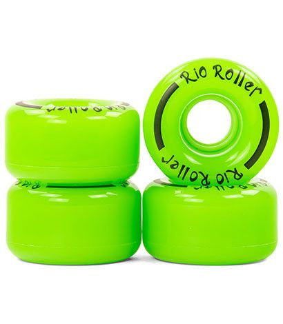 Rio Roller Coaster Wheels - Surf' in Monkeys School & Shop