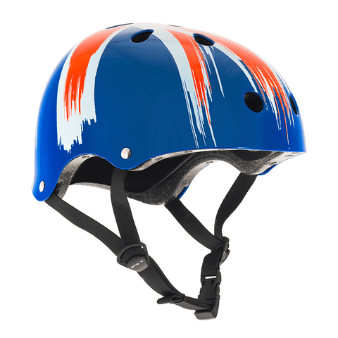 SFR Essentials Helmet Union Jack Graphic - Surf' in Monkeys School & Shop