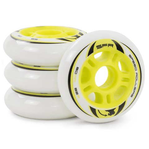 SFR Inline Wheels - Surf' in Monkeys School & Shop