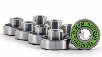 Mindless Voodoo Hoodoo Bearings - Surf' in Monkeys School & Shop
