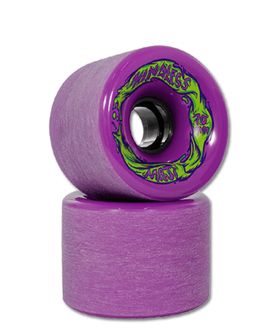 Mindless Voodoo Maji Wheels 81A - Surf' in Monkeys School & Shop