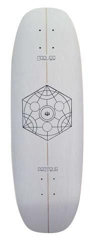 "Carver 30.5"" Proteus Deck - Surf' in Monkeys School & Shop"