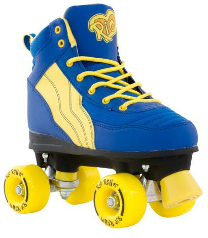 Rio Roller Pure Blue / Yellow - Surf' in Monkeys School & Shop
