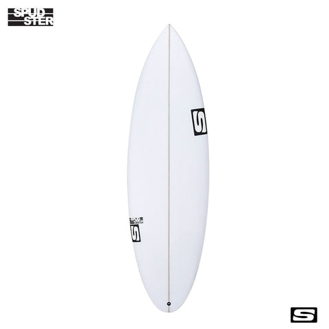 Simon Anderson Spudster Surfboard - Surf' in Monkeys School & Shop