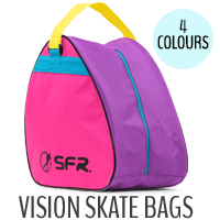 SFR Vision Skate Bag - Surf' in Monkeys School & Shop