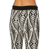 Billabong Mata Tracksuit Bottoms - Off Black - Surf' in Monkeys School & Shop