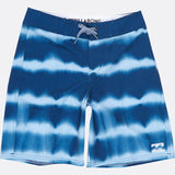 Billabong Riot X Boys 16´5 Boardshorts - Blue - Surf' in Monkeys School & Shop