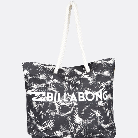 Billabong Essential Bag - Off Black - Surf' in Monkeys School & Shop