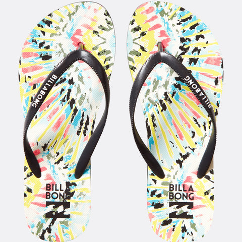 Billabong Dama Sandals - Beach Blue - Surf' in Monkeys School & Shop