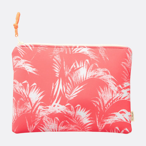 Billabong Wavez All Day Tablet Case - Coral Shine - Surf' in Monkeys School & Shop