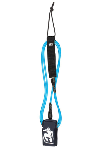 Creatures Backdoor Leash 7' - Surf' in Monkeys School & Shop