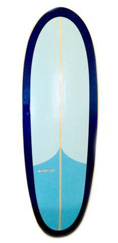 "Carver 30"" Eggbeater Deck - Surf' in Monkeys School & Shop"