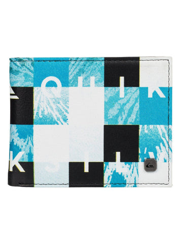 Quiksilver Men's Wallet - Tarmac - Surf' in Monkeys School & Shop