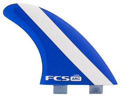 FCS I ARC Tri Surf Fin Set - Surf' in Monkeys School & Shop