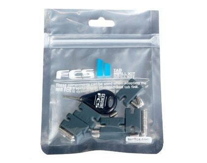 FCS II Compatibility Kit - Surf' in Monkeys School & Shop