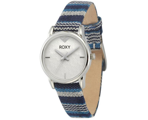 Roxy The Huntington Women´s Analog Watch  - Blue Multicolored - Surf' in Monkeys School & Shop