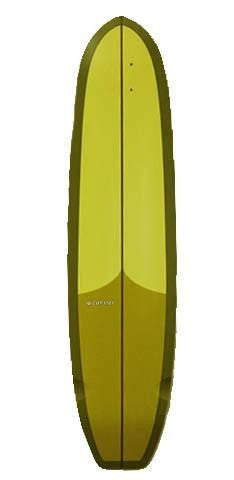 "Carver 42"" Hotdogger Deck - Surf' in Monkeys School & Shop"