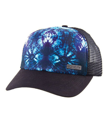 Ocean & Earth Honey Ladies Bo Ho Trucker - Charcoal - Surf' in Monkeys School & Shop