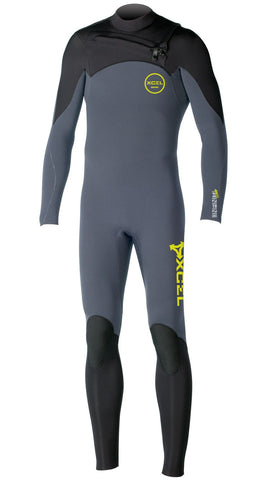 Xcel Youth Infiniti Comp Wetsuit 4/3 - Surf' in Monkeys School & Shop