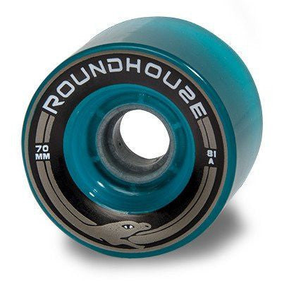 Roundhouse Mag Wheels 70mm 81A - Surf' in Monkeys School & Shop
