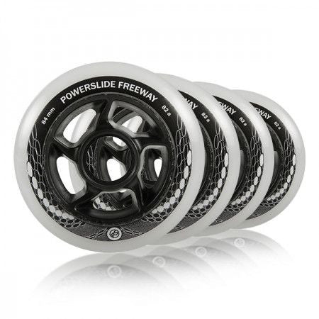 Powerslide Freeway 78mm - Surf' in Monkeys School & Shop