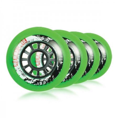 Powerslide Hurricane 76mm - Surf' in Monkeys School & Shop