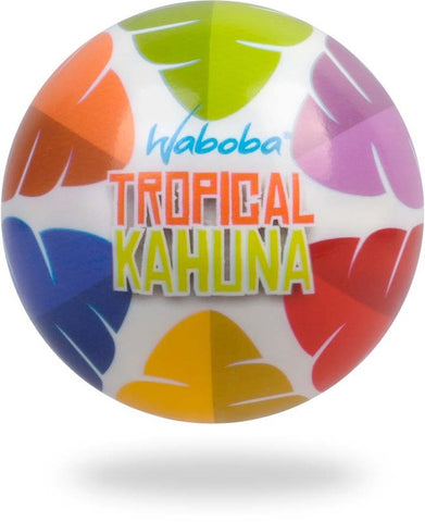 Waboba Tropical Kahuna The Tropical One - Surf' in Monkeys School & Shop
