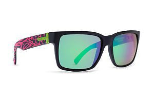 Vonzipper Elmore Sunglasses - Party Animals Pink - Surf' in Monkeys School & Shop