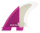 FCS II Reactor PC Tri Surf Fin Set - Surf' in Monkeys School & Shop