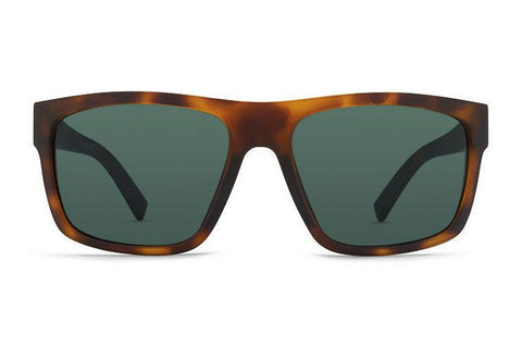 Vonzipper Speedtuck Sunglasses - Tortoise Satin/Vintage Grey - Surf' in Monkeys School & Shop