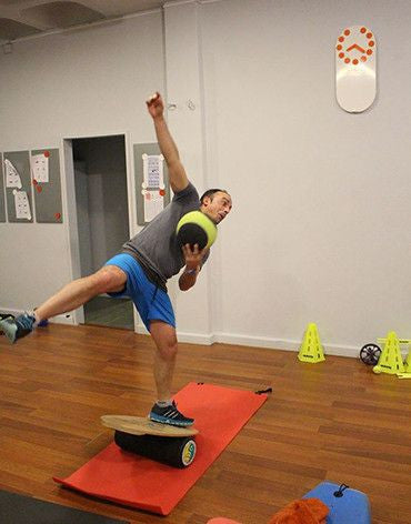 10 Group Functional Training Classes Package - Surf' in Monkeys School & Shop