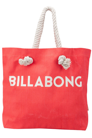 Billabong Essential Bag - Red Hot - Surf' in Monkeys School & Shop