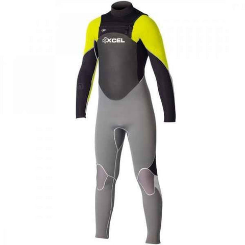 Xcel Youth Axis X1 Fullsuit 4/3 - Surf' in Monkeys School & Shop