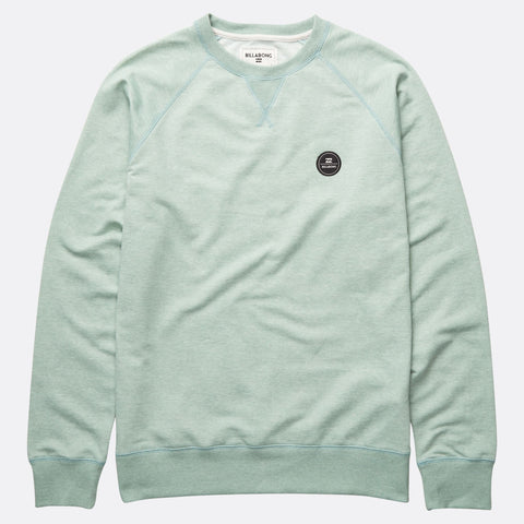 Billabong All Day Crew - Jade - Surf' in Monkeys School & Shop
