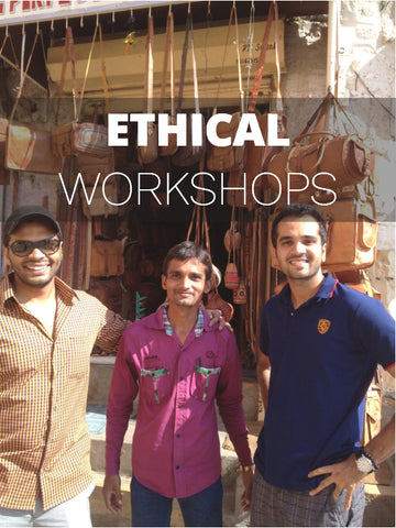 Ethical Workshops