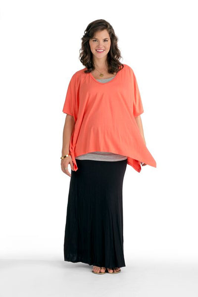Nursing Cape - Short Sleeve